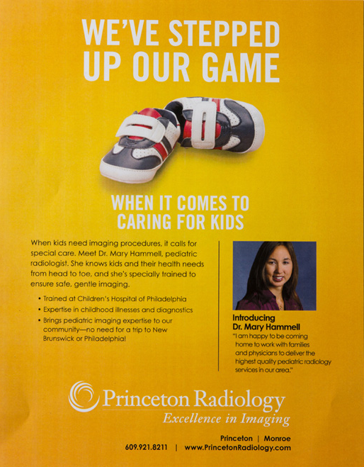 Princeton Radiology Caring for Kids
