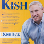 Kish Banking