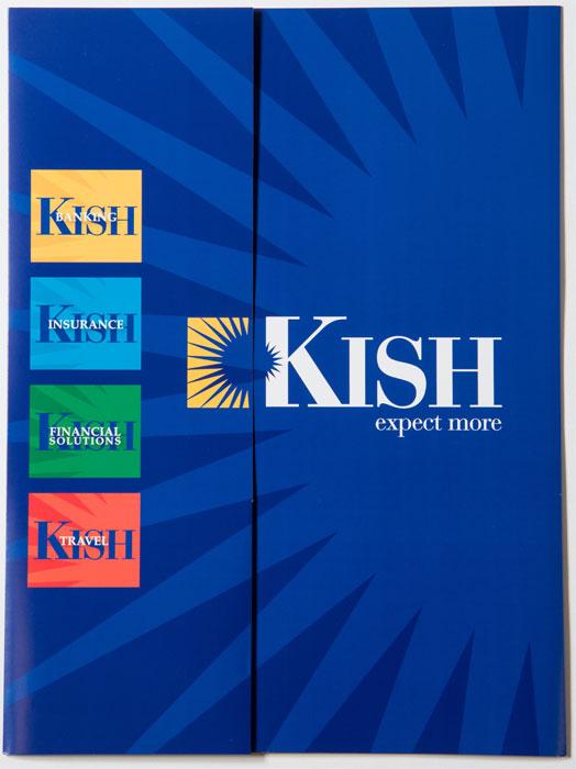 Kish bank