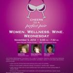 Fairfax Wine Event